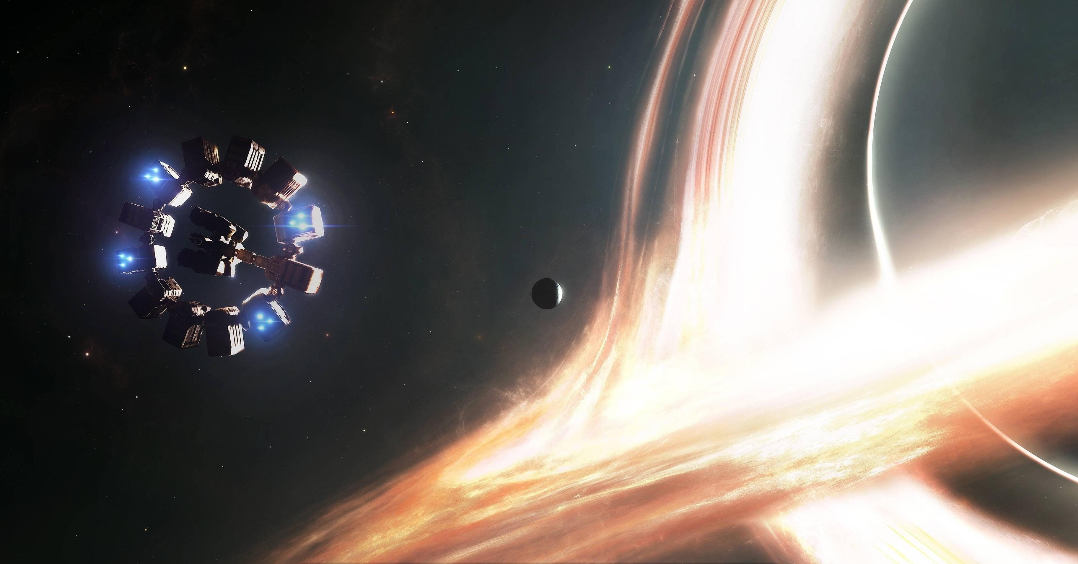 Учёные обнаружили теоретический способ попасть в отдалённые уголки Вселенной