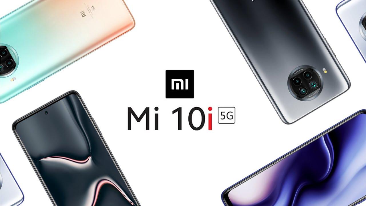 Раскрыта цена новенького Xiaomi Mi 10i накануне сегодняшнего анонса