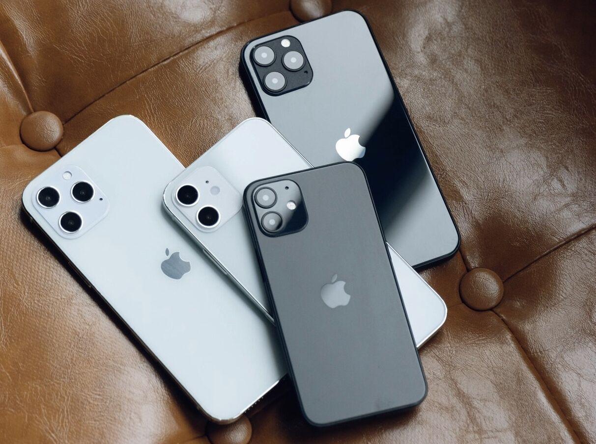 Популярность подержанных смартфонов выросла в 2020 году