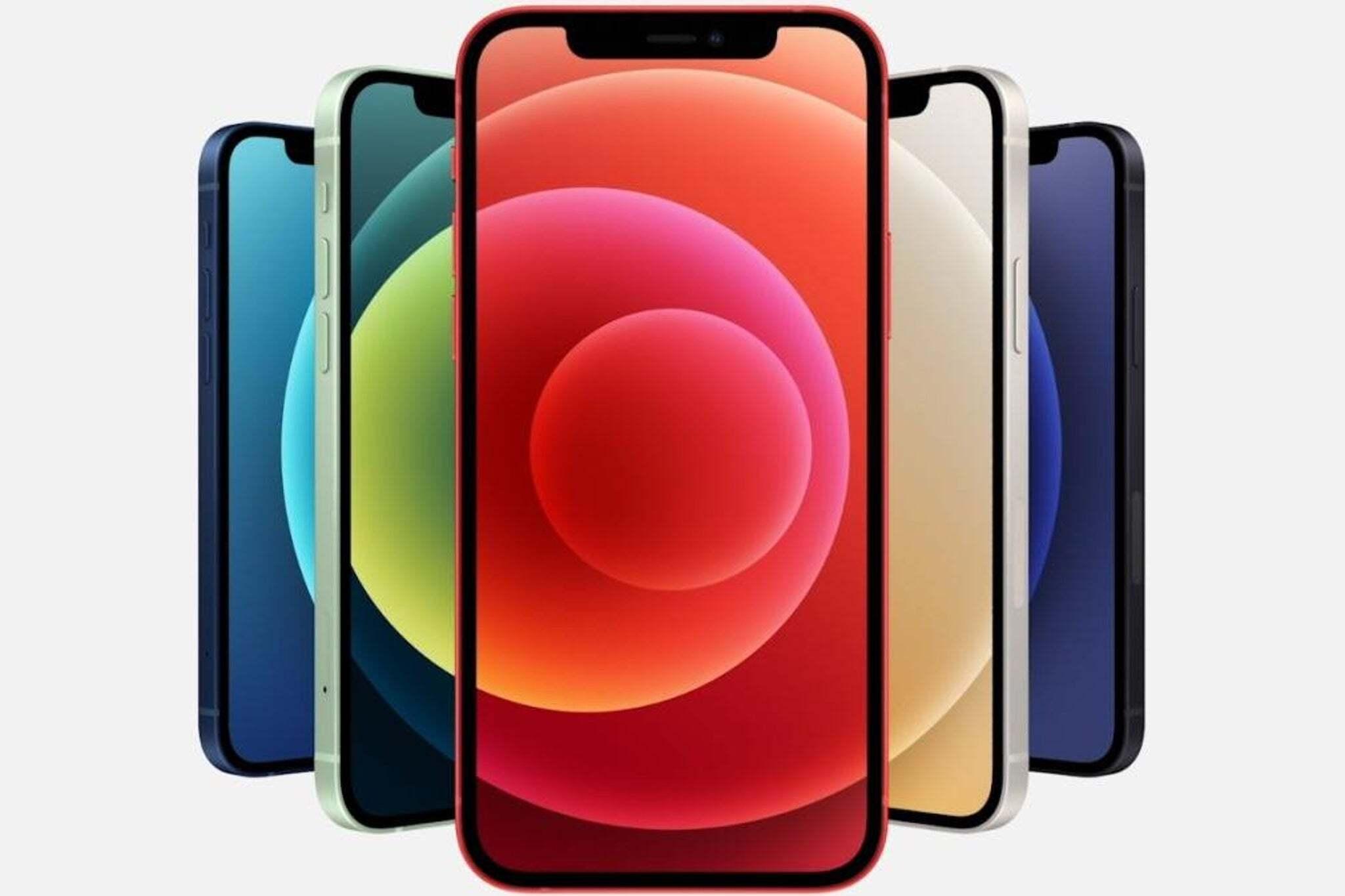 В следующей модели iPhone изменится вырез в экране