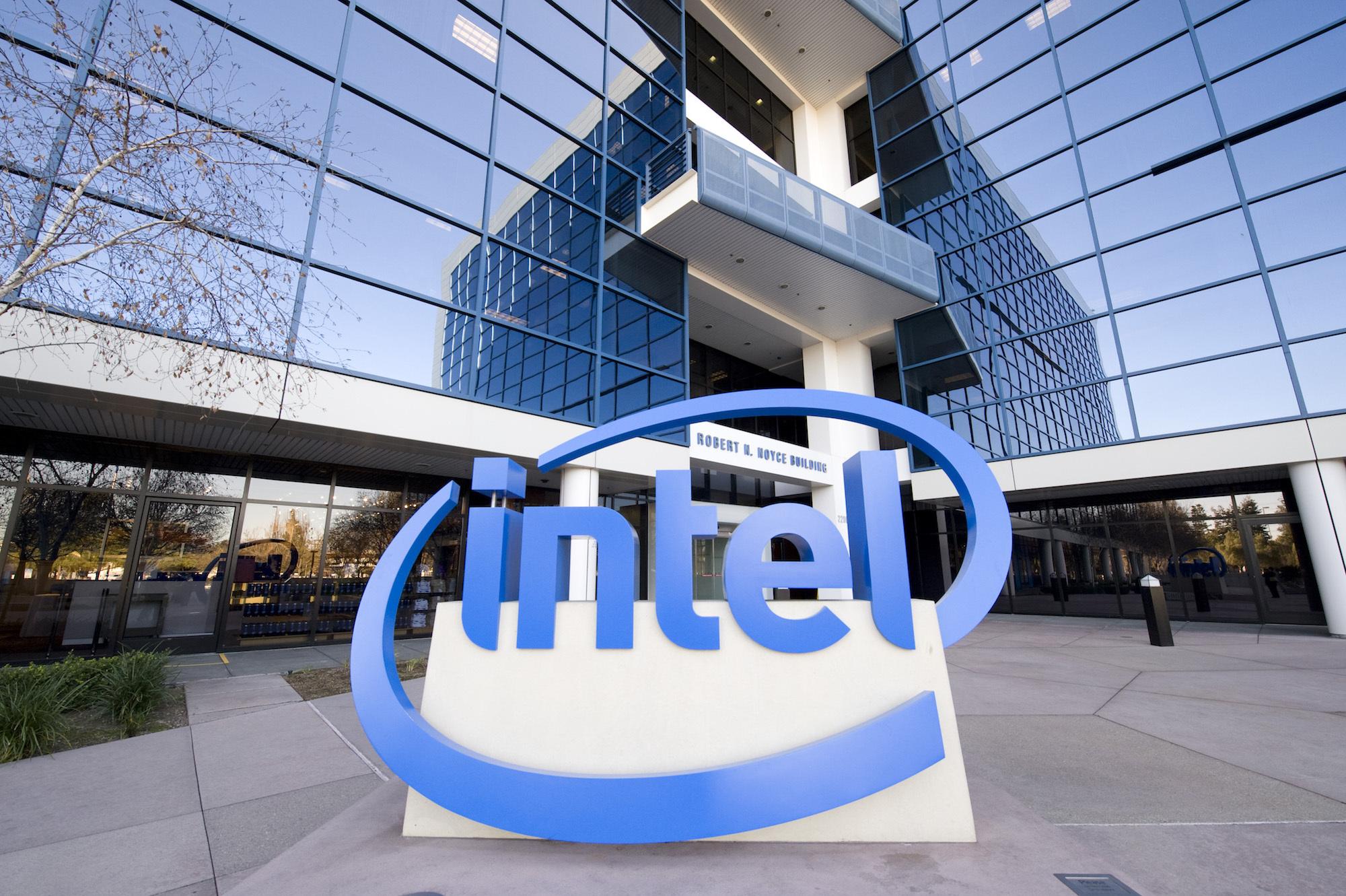 Intel может отдать производство части чипов тайваньцам