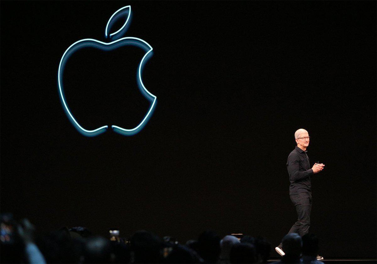 Перечислены устройства, которые Apple может анонсировать в апреле 2021 года