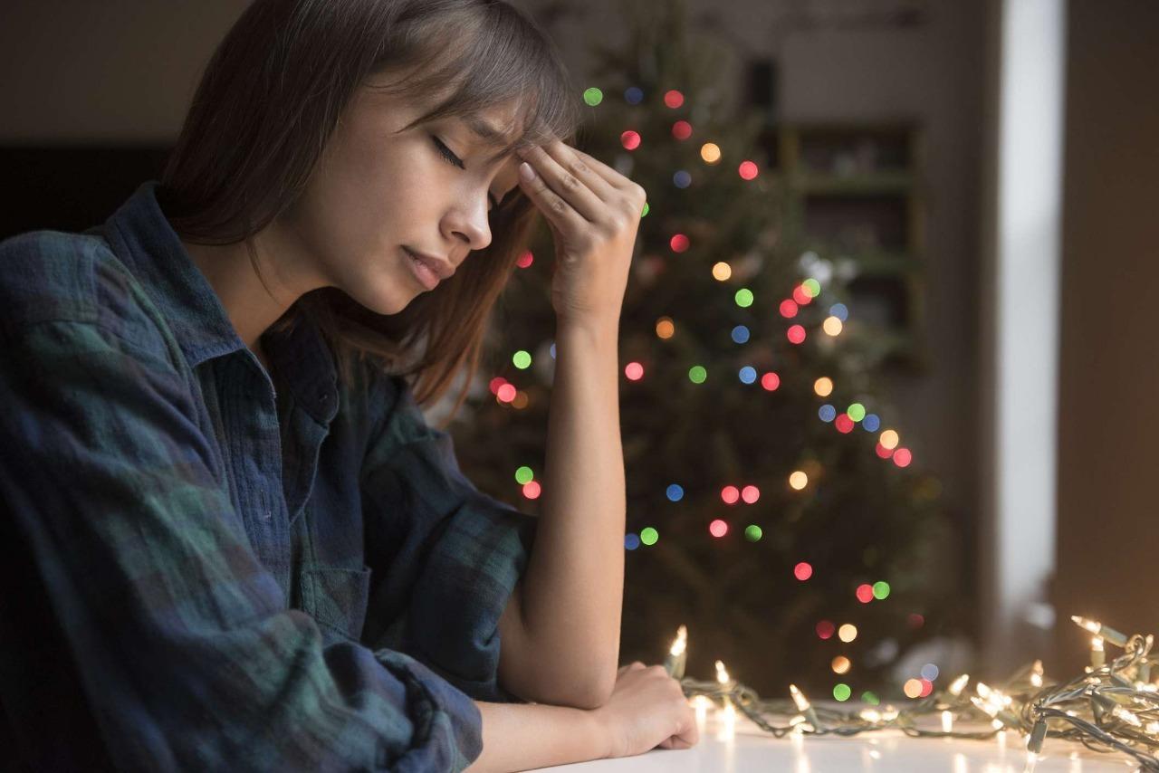 Россиянам рассказали о причинах «праздничной депрессии»