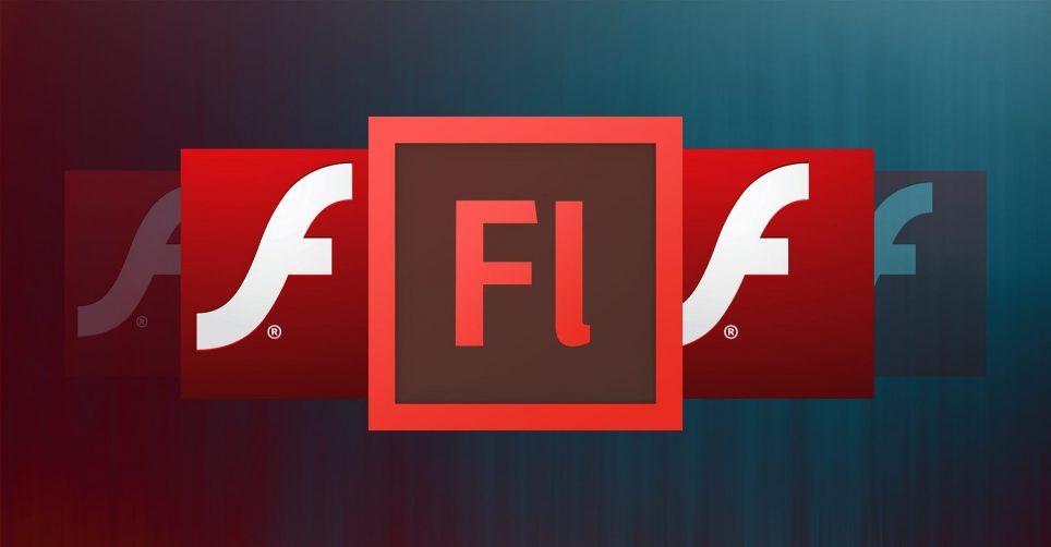 Adobe окончательно «убила» Flash Player