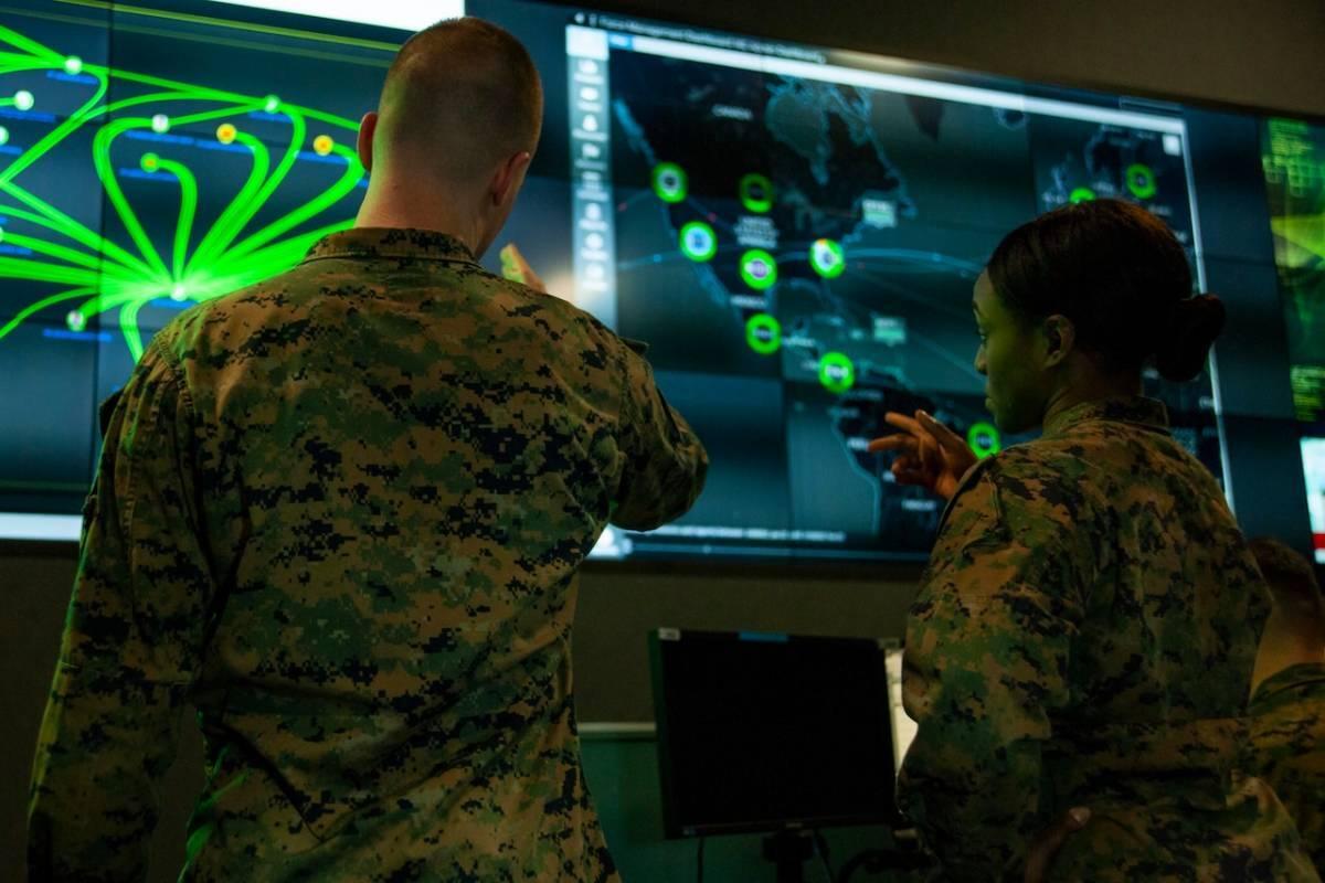 Военные США рассказали, зачем им искусственный интеллект