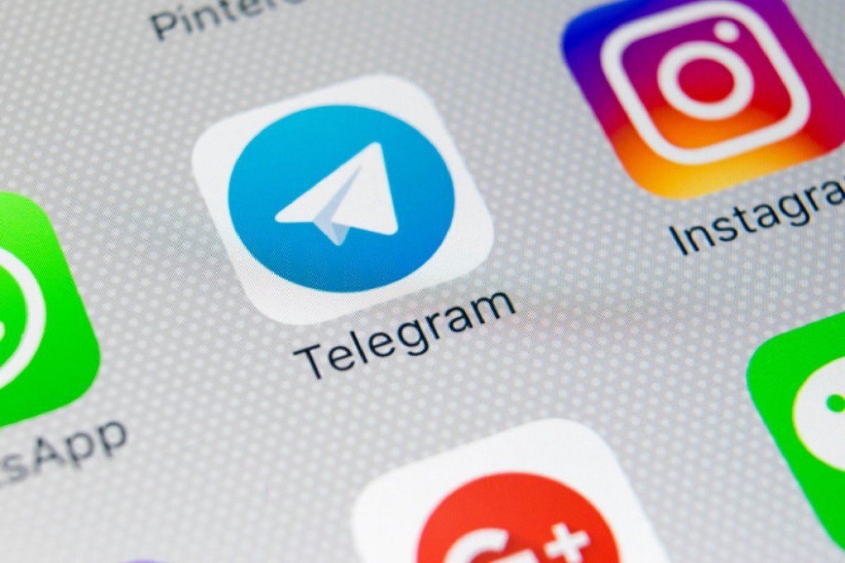Цифра дня: Сколько пользователей появилось у Telegram за последние трое суток?