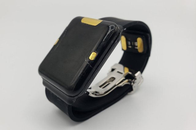 Разработаны первые в мире умные часы, способные измерять уровень глюкозы в крови