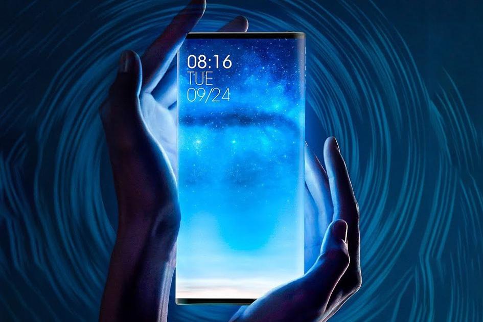 Официальный сайт MIUI рассекретил разработку флагманских Xiaomi Mi Mix 4 и Mi Note 11