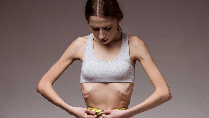 Раскрыта новая причина развития анорексии