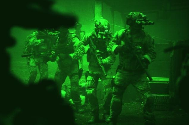 Американские военные получат приборы ночного видения в формате обычных солнцезащитных очков
