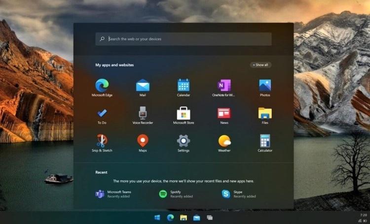 Предрелизная сборка новейшей Windows 10X утекла в сеть