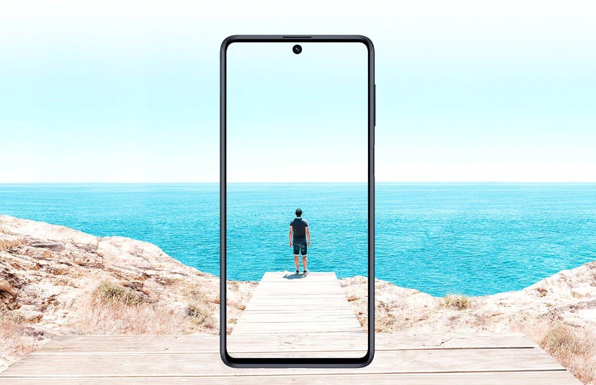 Новый бюджетный смартфон Samsung с 7000 мАч в батарее прошёл сертификацию