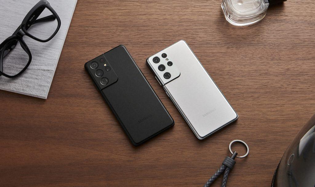 Показан пример 100-кратного увеличения камеры смартфона Galaxy S21 Ultra
