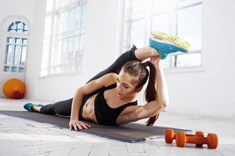 Названо способствующее снижению артериального давления упражнение