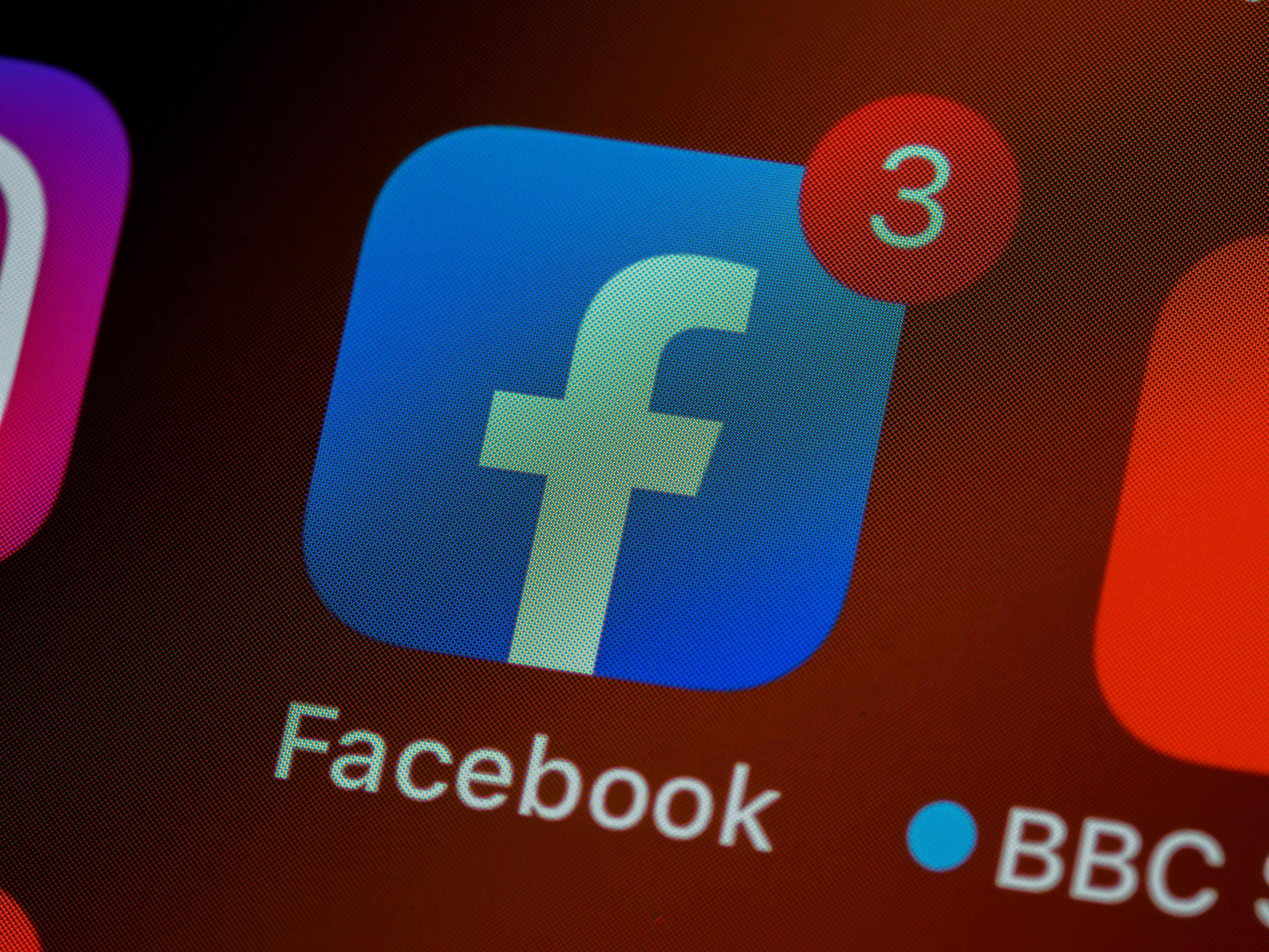 Facebook запретила рекламу оружия перед инаугурацией Байдена