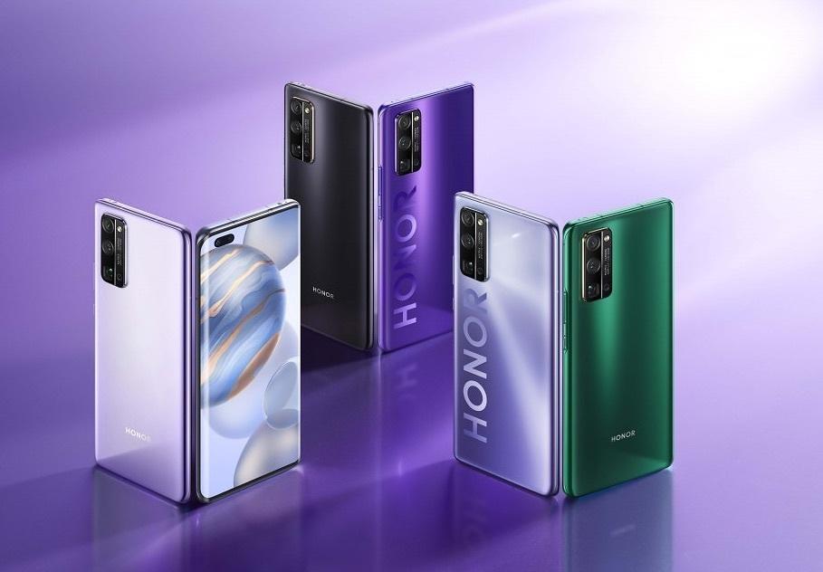 Honor начнёт снова выпускать смартфоны с сервисами Google