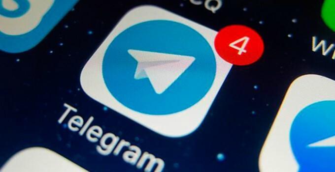 В США от Apple через суд потребовали удалить Telegram