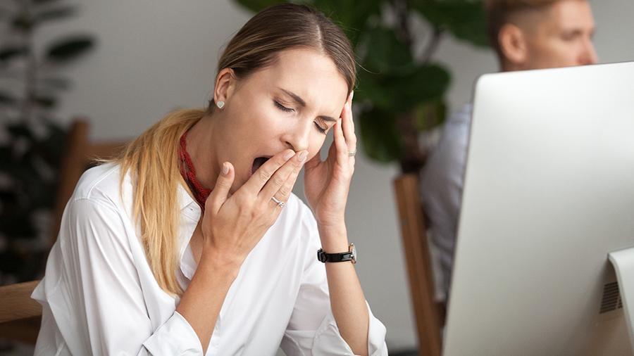 Врач рассказал о негативном влиянии недосыпа на иммунитет