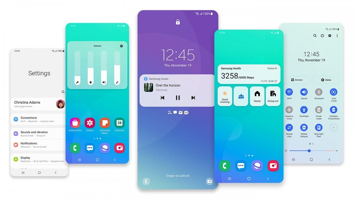Samsung перестала распространять обновление на Android 11 для флагманских смартфонов