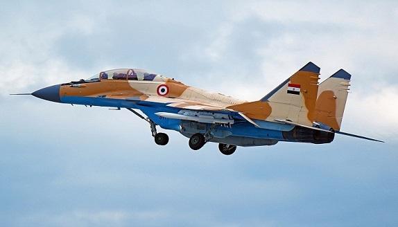 Эксперты назвали причины закупки российских МиГ-29М Египтом
