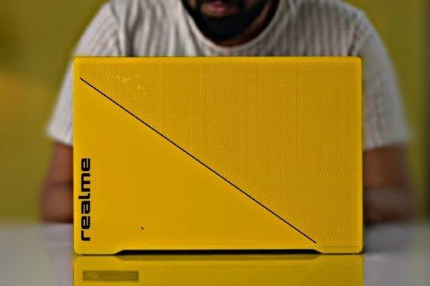 Раскрыты сроки анонса первого ноутбука от производителя дешёвых смартфонов Realme