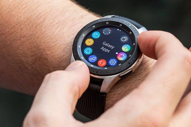 Samsung научит свои «умные» часы определять уровень глюкозы в крови