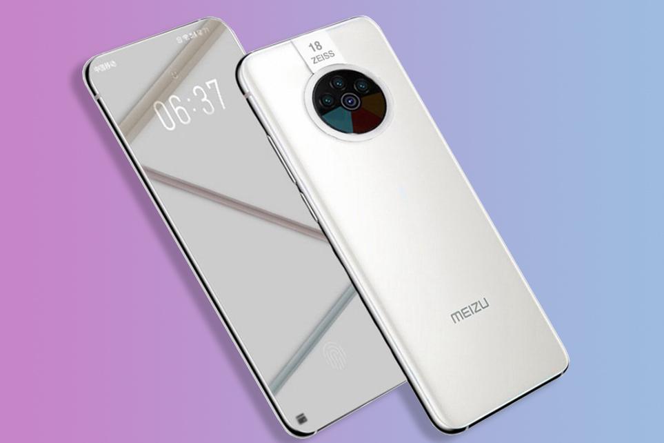 Meizu выпустит собственный флагманский смартфон на базе Snapdragon 888