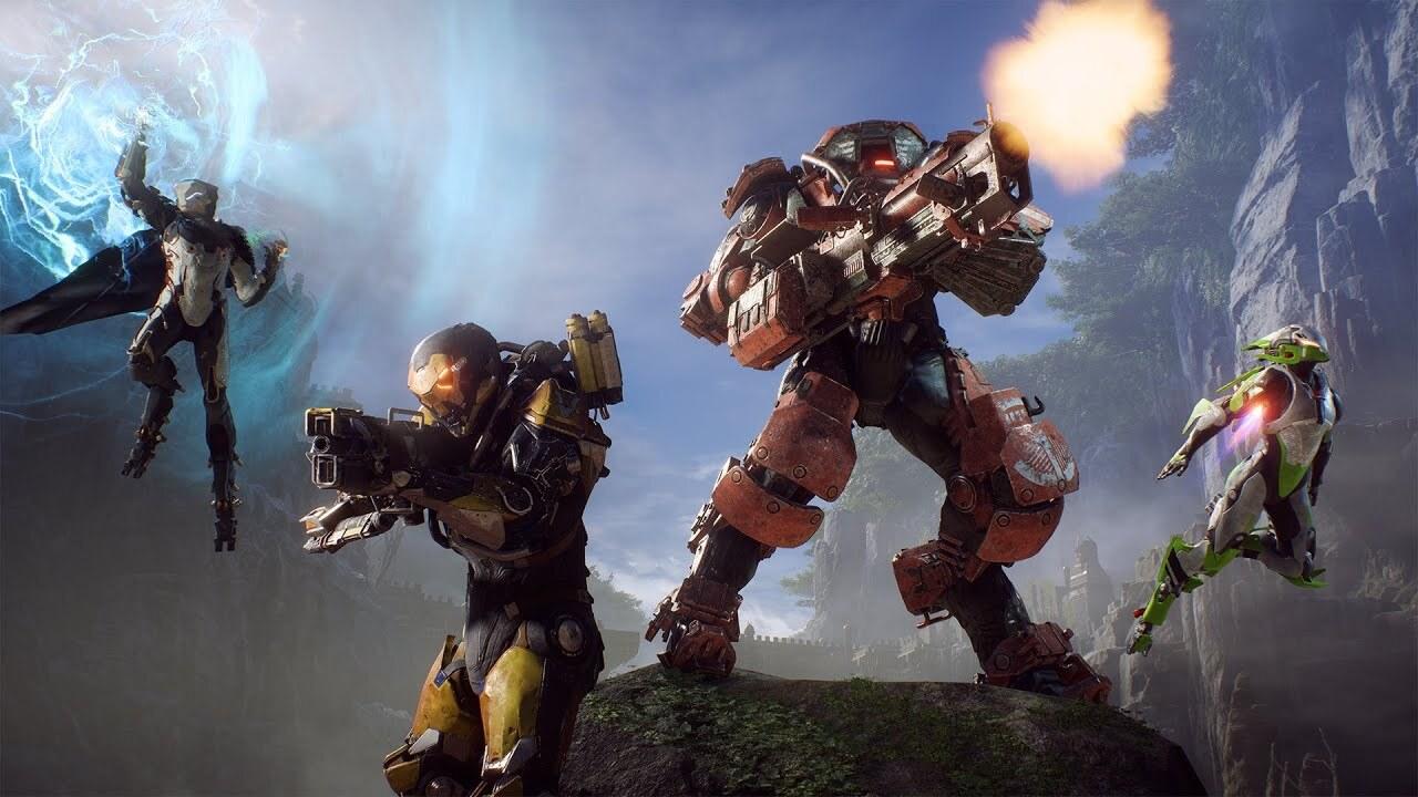 Началась распродажа игр для Xbox со скидками до 90%