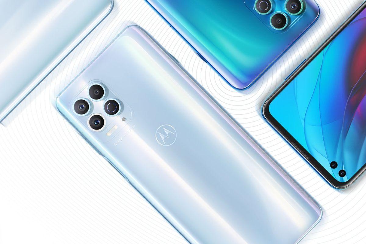 Motorola представила новый антикризисный флагманский смартфон