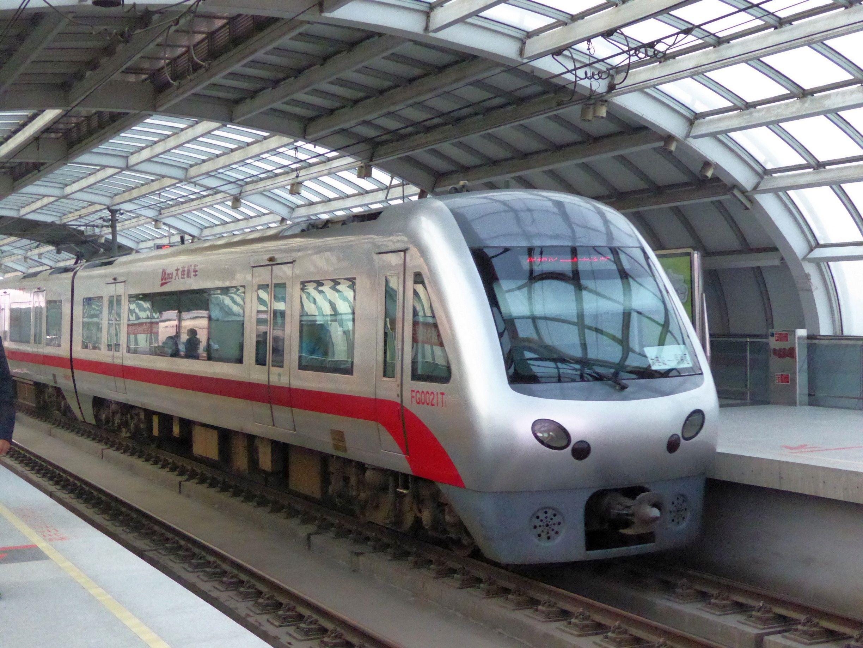 Отключение Adobe Flash «сломало» работу китайских железных дорог