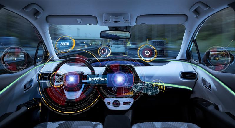 Qualcomm представила чипы для умных автомобилей будущего