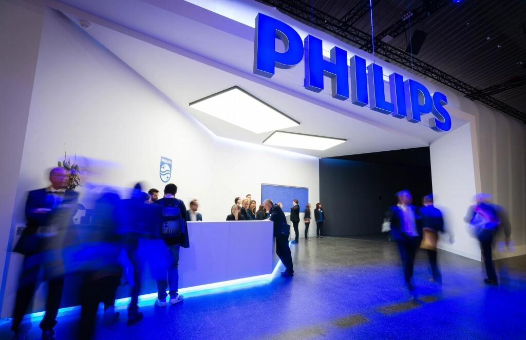 Philips распродает технику для дома и кухни со скидками до 50%