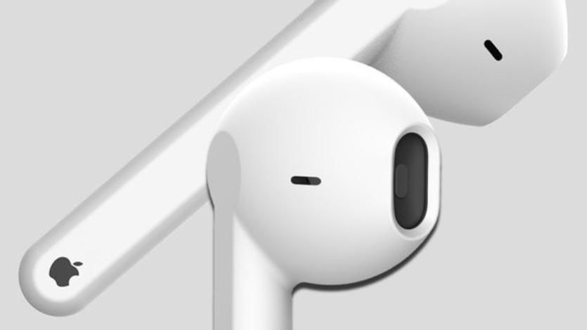Apple втайне запустила производство новых наушников AirPods