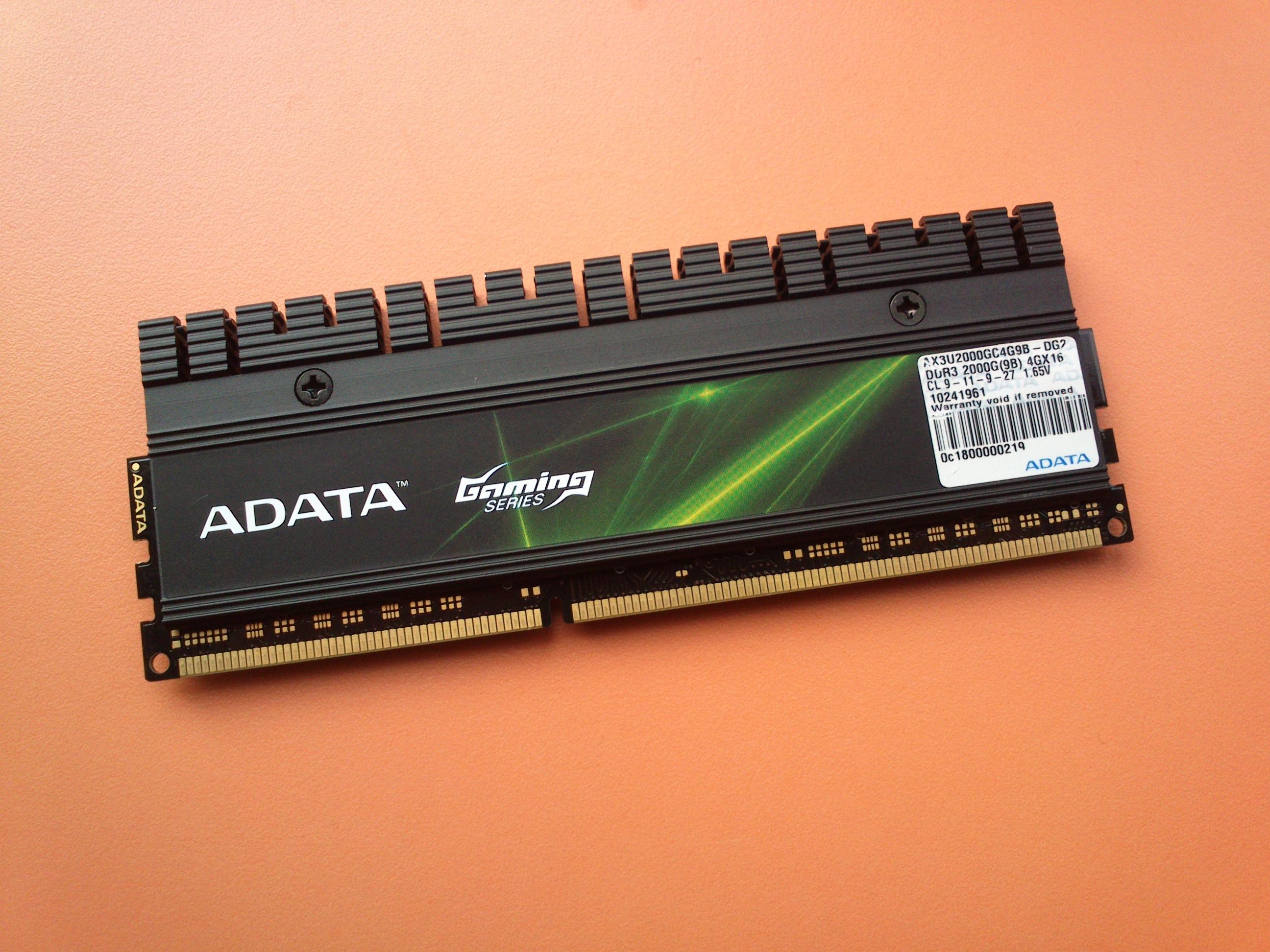 Оперативная память для старых компьютеров подорожает в полтора раза