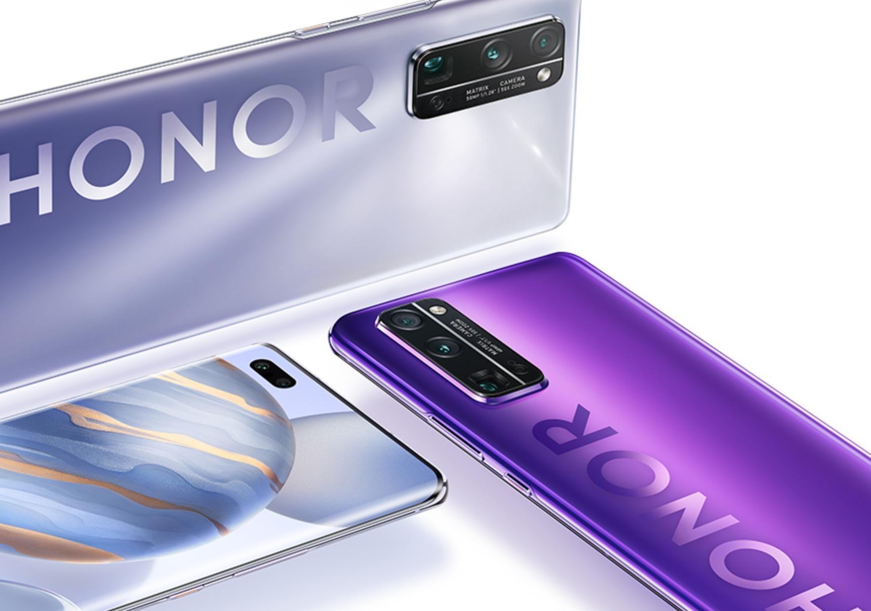 Honor захотел превзойти Huawei