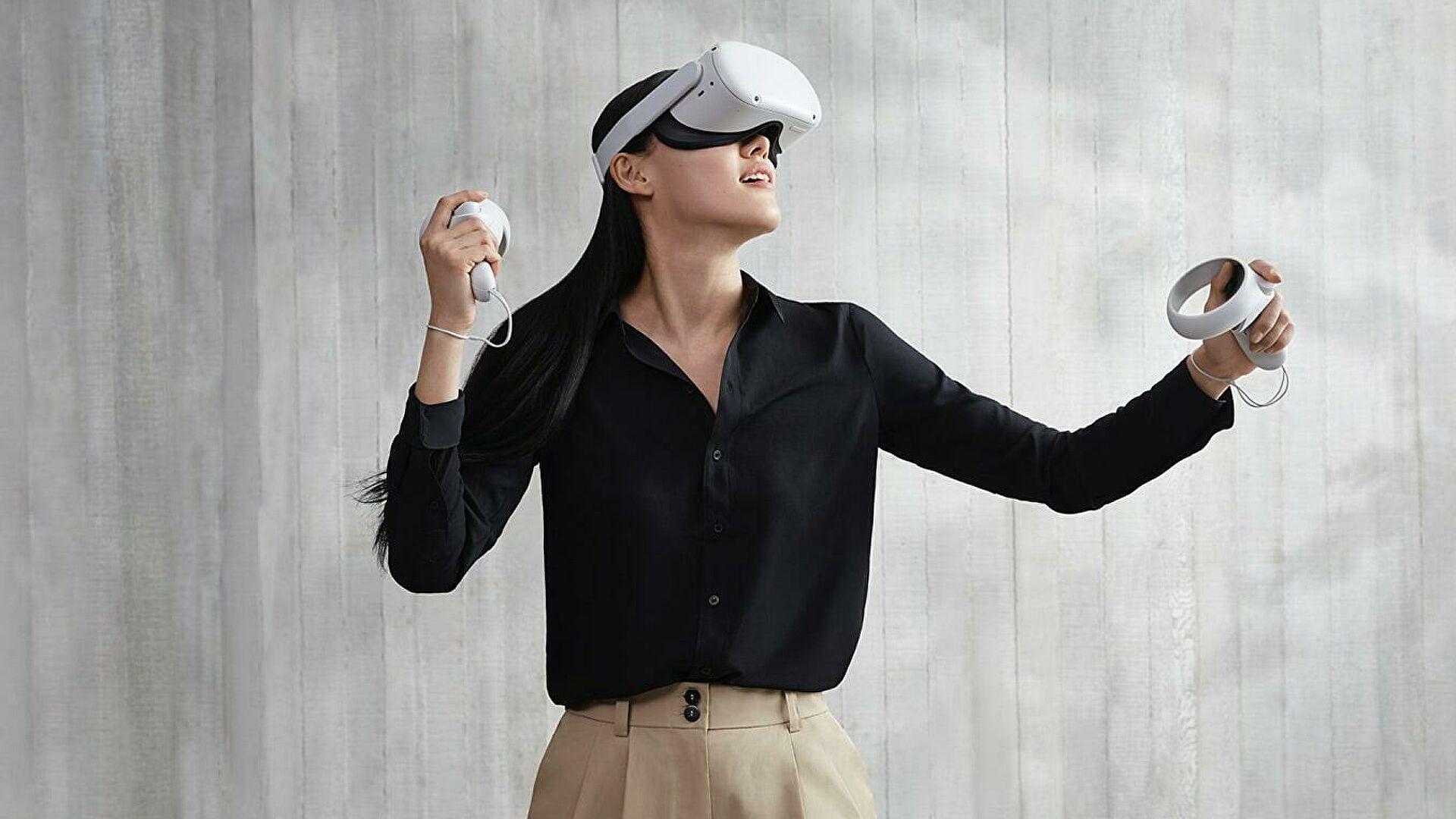 Ученые призвали не садиться за руль после длительной игры в VR-шлеме