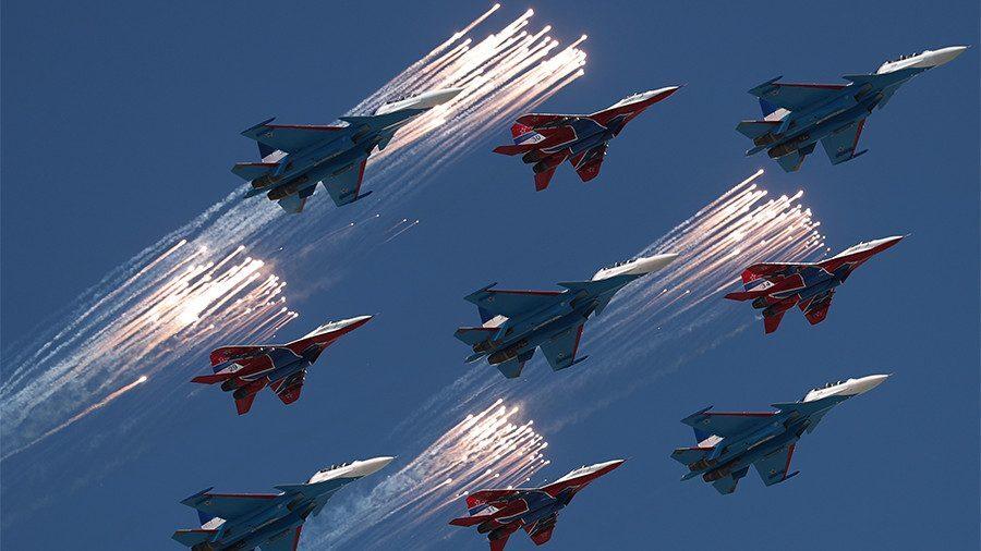 Российские военные нашли гарантированный способ защиты от НАТО