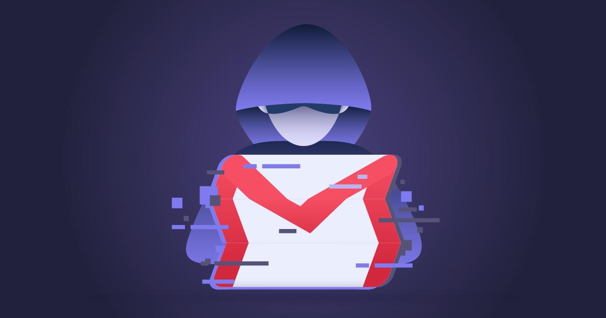 В сеть утекли 3,2 млрд логинов и паролей с Gmail и прочих почтовых сервисов