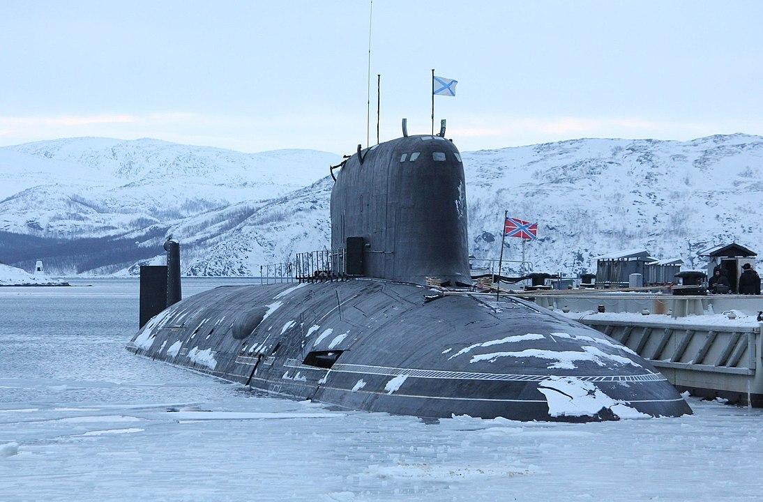 Российские подлодки назвали серьёзной проблемой для НАТО