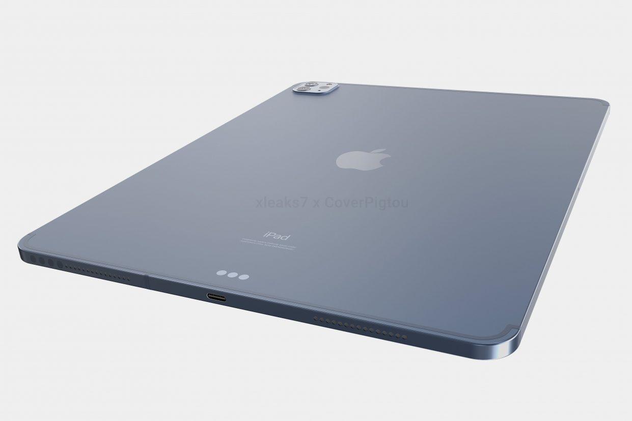 Раскрыты анонсы Apple в марте 2021 года