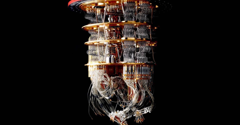 Квантовый компьютер успешно смоделировал столкновение элементарных частиц