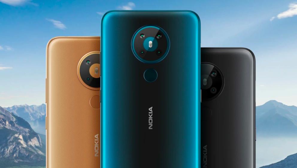 Новая Android 11 пришла на первый смартфон Nokia в России