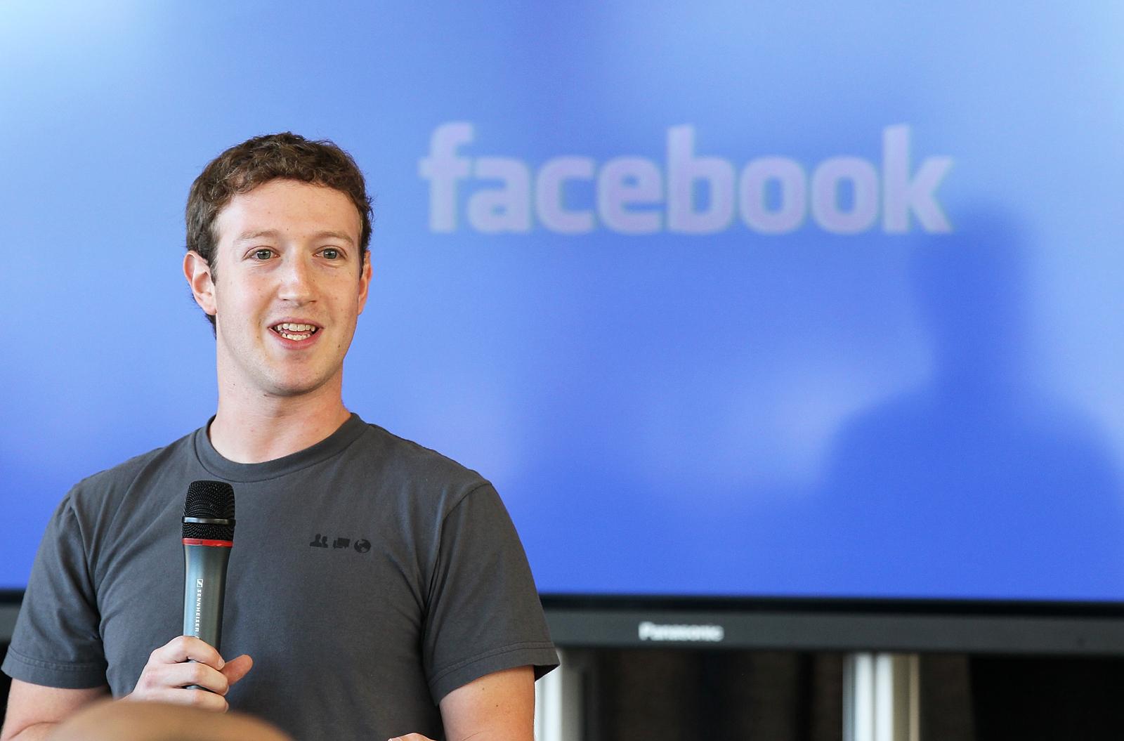 Глава Facebook намерен сделать больно Apple