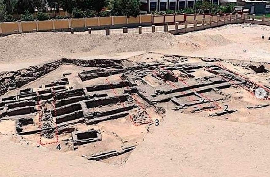 Раскопана самая древняя пивоварня в мире