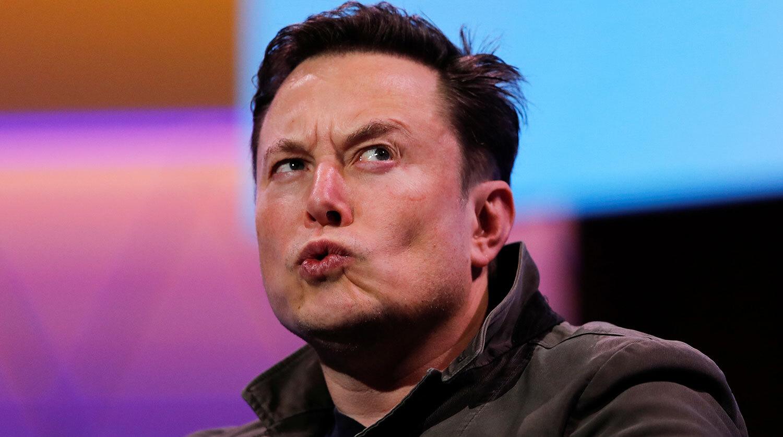 Глава Tesla Илон Маск потерял статус самого богатого человека планеты