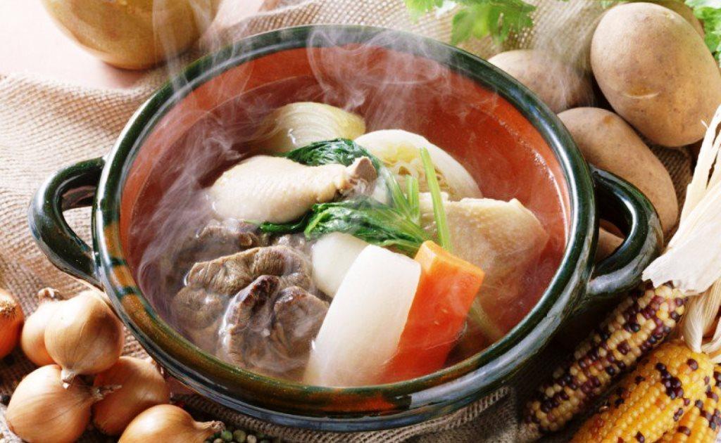 Врач раскрыла пользу горячих супов