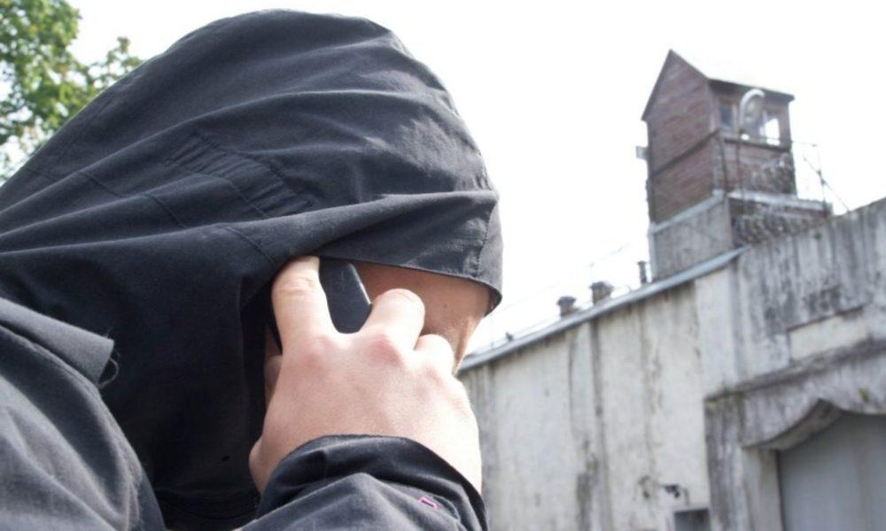В России приняли закон о блокировке мобильной связи в колониях