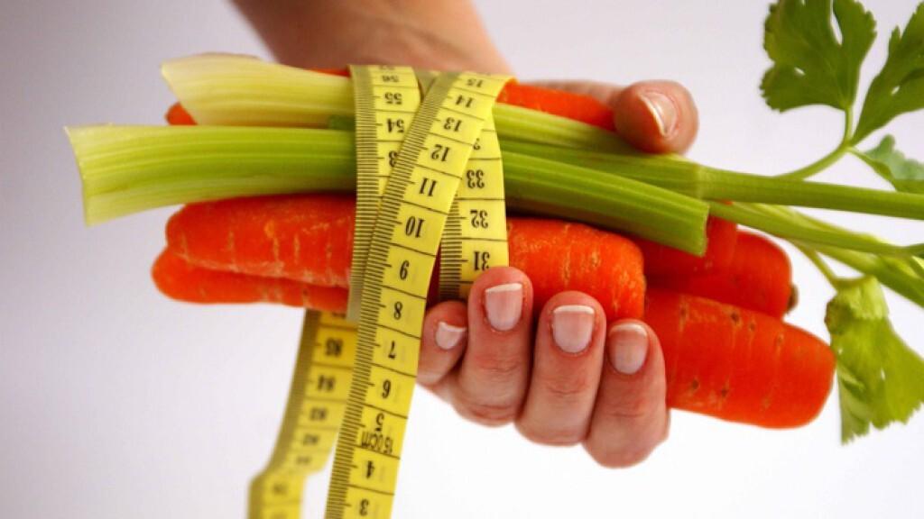 Эксперт объяснила, в каких случаях диеты мешают похудеть