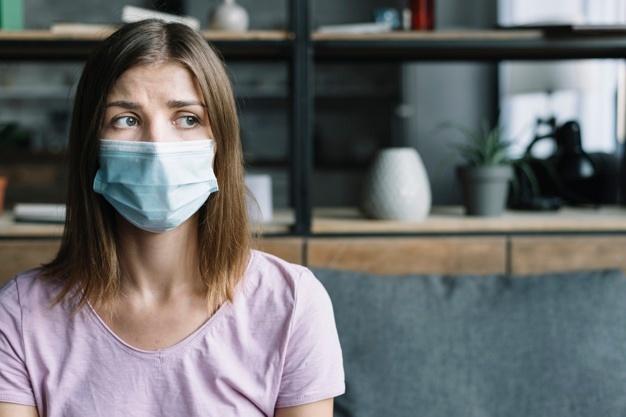 Ученые выяснили, какие женщины подвержены большему риску смерти от COVID-19