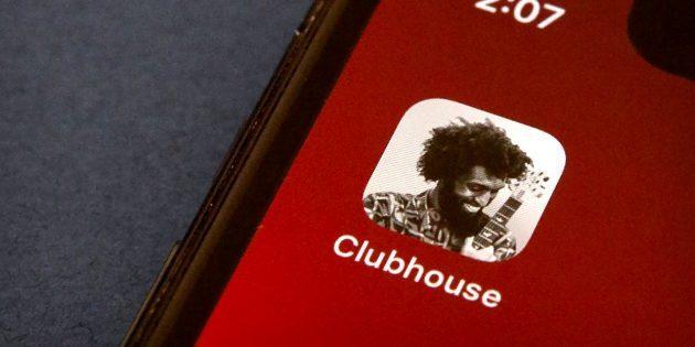 В России смартфоны с популярной соцсетью Clubhouse начали сдавать в аренду
